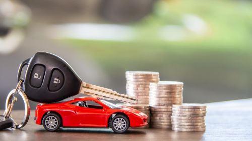 Займы под залог авто или недвижимости в Домодедово